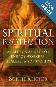 Book: Spiritual Protection Hands-On Advice